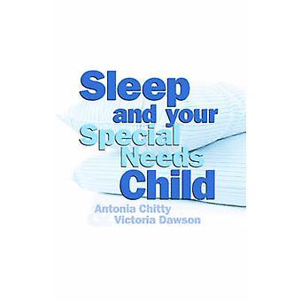 Sono e seu especial precisa de criança por Antonia Chitty - Victoria Dawso