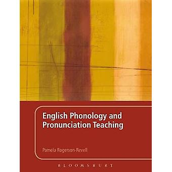 Anglais, phonologie et prononciation enseignement par Pamela Rogerson-Revel