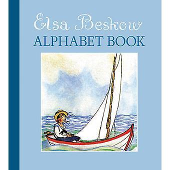 The Elsa Beskow Alphabet Book by Elsa Beskow - 9781782502050 Book