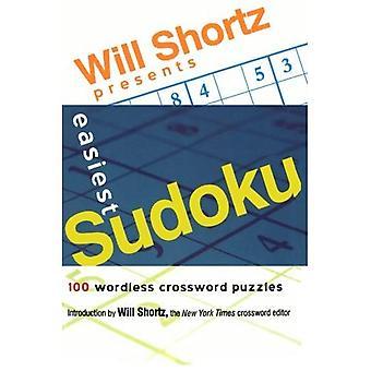 Will Shortz esittelee helpoin Sudoku