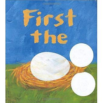 Första ägget (Theodor Seuss Geisel ära bok (utmärkelser))