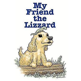 Min vän the Lizzard