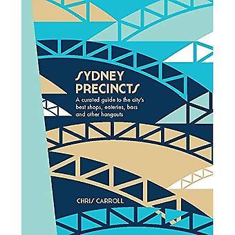 Enceinte de Sydney A organisée Guide Citys manger boire et S