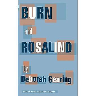 Nagraj i Rosalind (Oberon współczesne sztuki)