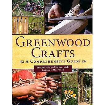 Greenwood Handwerk