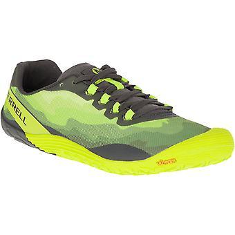 Merrell Mens Vapor Glove 4 Breathable Mesh Running Shoes