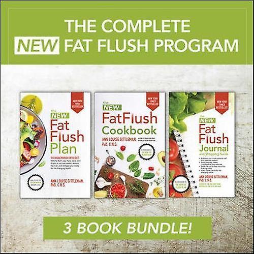 The Complete nouveau Fat Flush Program