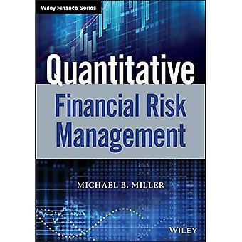 Quantitative Financial Risk Management (Wiley Finance)