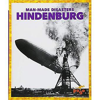 Hindenburg (Man-Made Disasters)