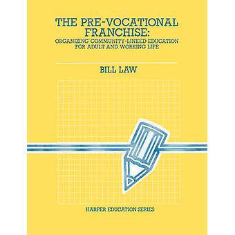 La franquicia preprofesional por ley y la ley