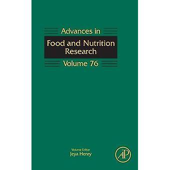Fremskridt inden for fødevarer og ernæring forskning af Henry & Anni