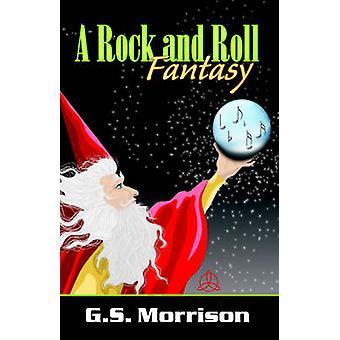 Een fantasie van de Rock and Roll door Morrison & G & S