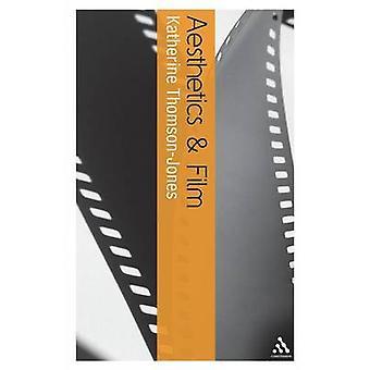 Estética e filme de ThomsonJones & Katherine