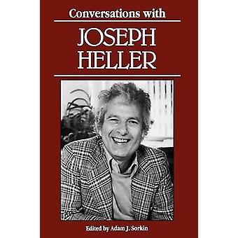 Conversations with Joseph Heller by Heller & Joseph L.