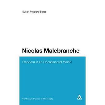Nicolas Malebranche por PeppersBates y Susan