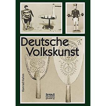 Deutsche Volkskunst av Hahm & Konrad