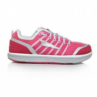 Intuition 2.0 Womens Pink Zero Drop Running Shoes