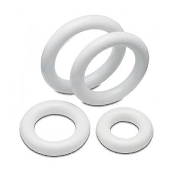 Pessary Ring Pvc [Vinyl] 366/95 95Mm