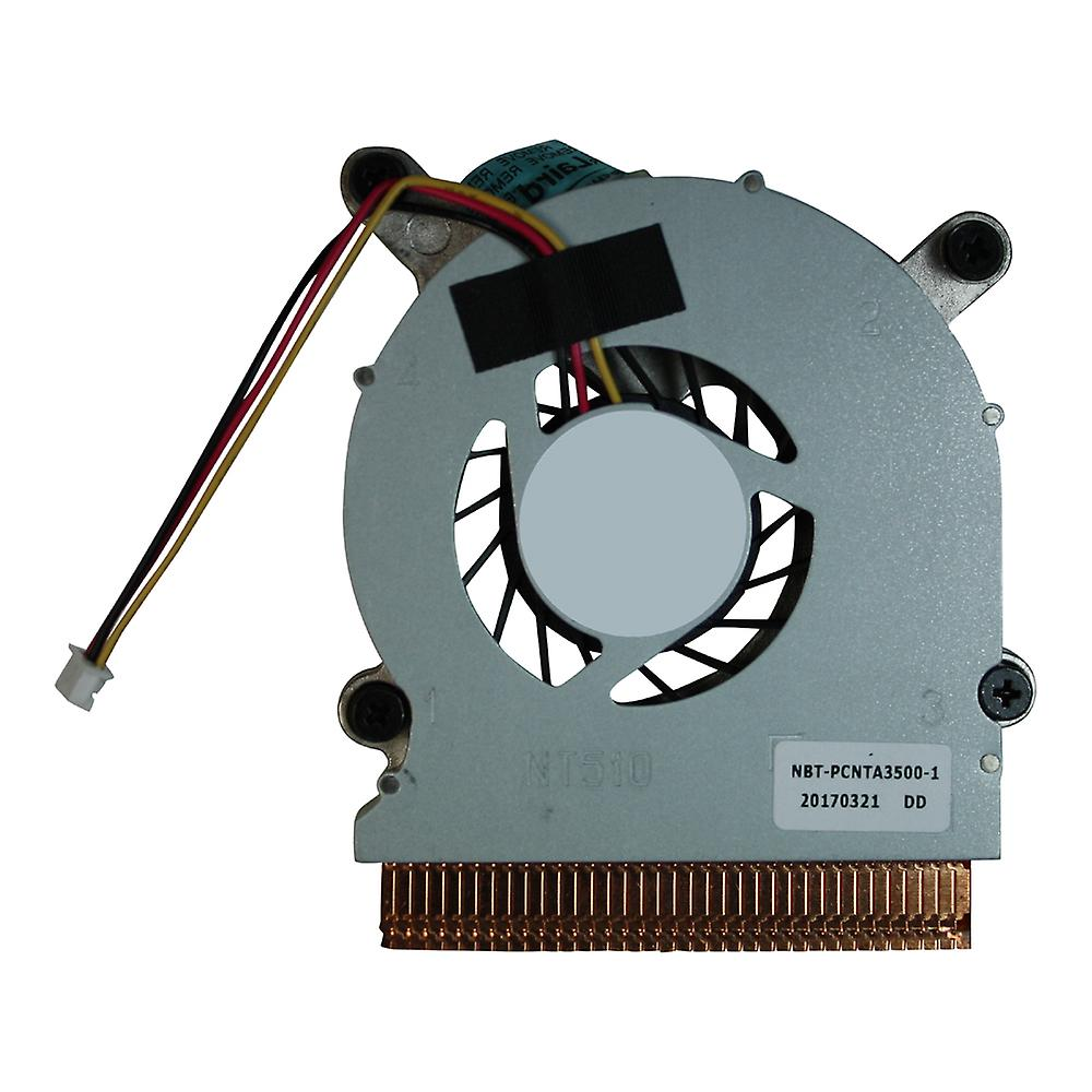 Foxconn NT410 Compatible PC Fan 3 Pin Version With Heatsink