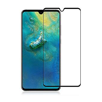 Solid Tempered Glass Huawei P30 Screen Protection Black