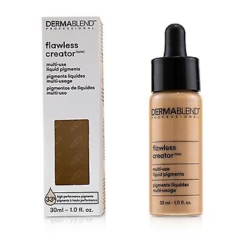 Dermablend Flawless Creator Multi Use Liquid Pigments Foundation - # 40N 30ml/1oz