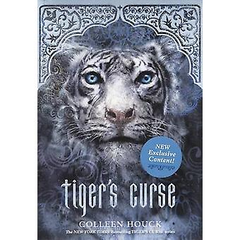 Tiger's Curse by Colleen Houck - 9780606238229 Book