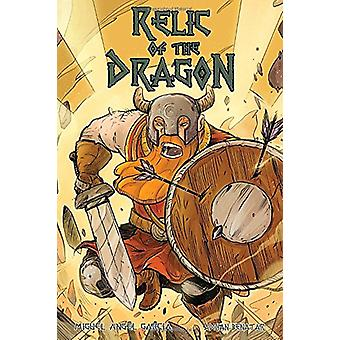 Relic of the Dragon by Adrian Benatar - 9781684052158 Book