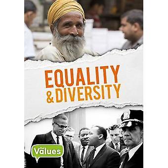 Equality & Diversity by Charlie Ogden - 9781786371171 Book