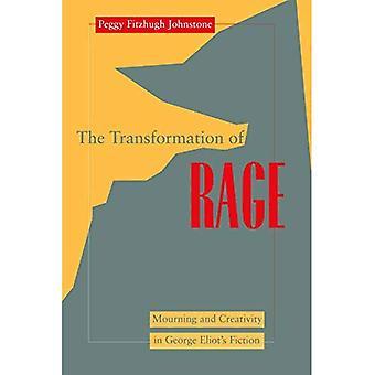 Transformaatio Rage: suru ja luovuus George Eliot's fiction (kirjallisuus & psykoanalyysi)