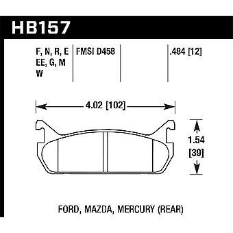 Hawk Performance HB157E.484 Blue 9012