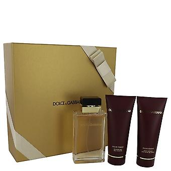 Dolce & Gabbana Pour Femme Gift Set By Dolce & Gabbana