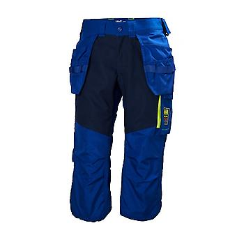 Helly hansen aker pirate 3/4 length work pant 77404