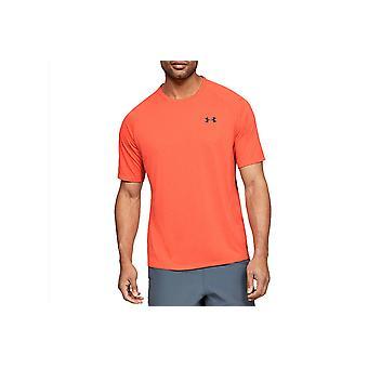 Under Armour Tech 2.0 SS Novelty Tee  1345317-632 Mens T-shirt