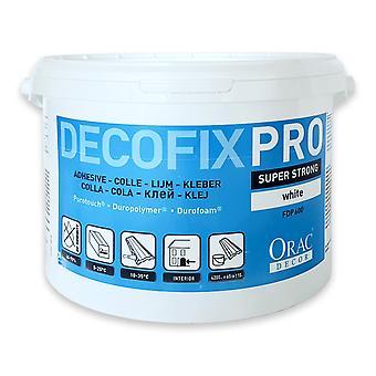 Монтажный клей для лепнины Orac Decor FDP600
