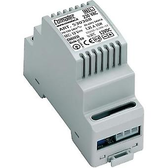 Rail mounted PSU (DIN) Comatec PSM46012 12 Vdc 5 A 60 W