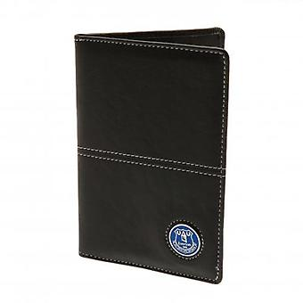 Everton Executive Scorecard Holder