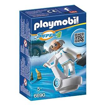 Playmobil 6690 Dr. X (Toys , Dolls And Accesories , Miniature Toys , Mini Figures)