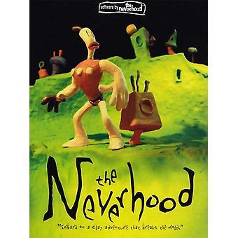 Neverhood film affisch Skriv ut (27 x 40)