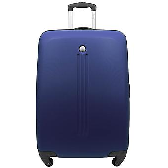 DELSEY Cigale 4-hjuls trolley ABS hard shell kuffert 73 cm