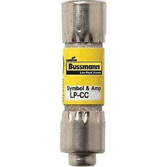 Time delay fuse (Ø x L) 10.3 mm x 38.1 mm 8 A 600 Vac time delay -T- Bussmann LP-CC-8 Content 1 pc(s)