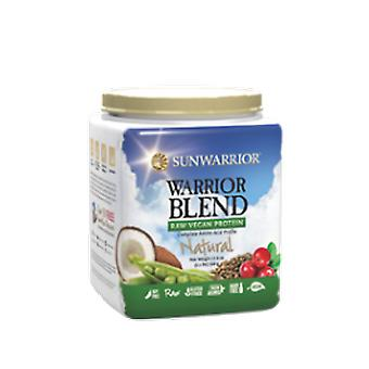 Sunwarrior - Warrior Blend Natural 500g