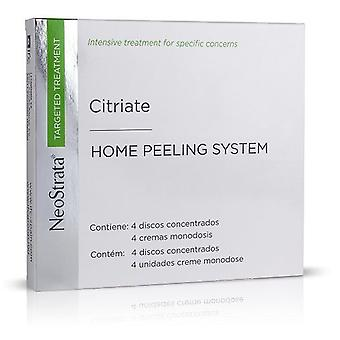 Neostrata AHA 20 Citriate 4 Disc + 4 Creams