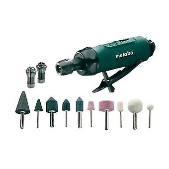 1/4 (6.3 mm) 6.2 bar Metabo DG 25 Set incl. case