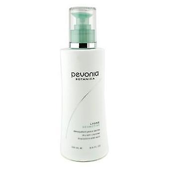 Limpiador de piel seca Pevonia Botanica - 200ml / 6.8 oz