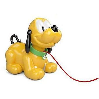Disney Baby Pluto (Toys , Preschool , Babies , Push And Pull Toys)