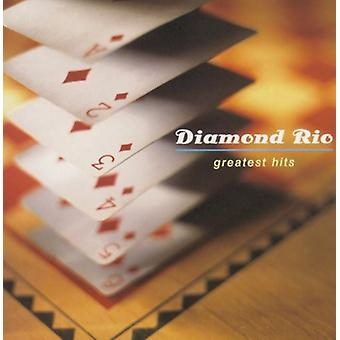 Diamond-Rio - Greatest Hits [CD] USA importeren