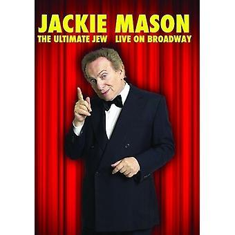 Jackie Mason: Ultimate Jude [DVD] USA importieren
