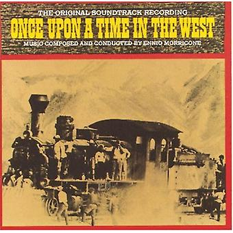 Various Artists - Once Upon a Time in the West [CD] USA import