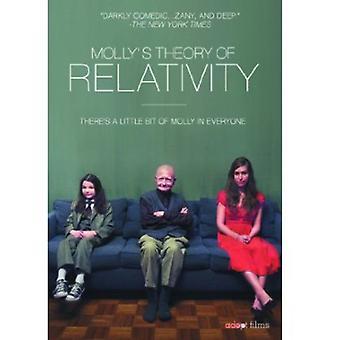 Mollys relativitetsteori [DVD] USA importerer