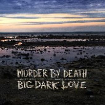 Asesinato por la muerte - importación de Estados Unidos gran amor oscuro [CD]